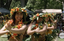 Pacific Islander Festival, Day of the Artist & Poet, Art for Kids