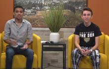 Golden Valley TV, 10-5-18   College Visits