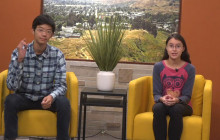 Golden Valley TV, 10-16-18 | Tuesday Trivia