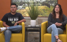 Golden Valley TV, 10-19-18 | Homecoming, Blood Drive