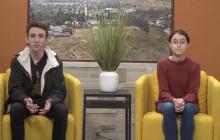 Golden Valley TV, 10-4-18 | Volleyball