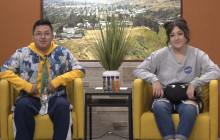 Golden Valley TV, 10-22-18 | Homecoming