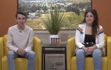 Golden Valley TV, 10-24-18   Homecoming