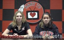Hart TV, 10-10-18   Love Your Hair Day