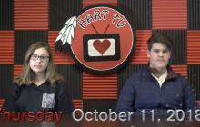 Hart TV, 10-11-18 | Space Walk Day