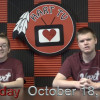 Hart TV, 10-18-18 | Conflict Resolution Day