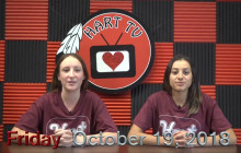 Hart TV, 10-19-18 | Homecoming Show