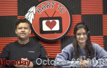 Hart TV, 10-22-18 | Smart is Cool Day