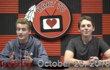 Hart TV, 10-23-18   Mole Day