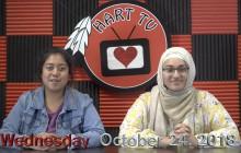 Hart TV, 10-24-18 | Unity Day