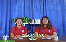 La Mesa Live, 10-9-18