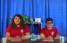 La Mesa Live, 10-19-18