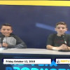 Miner Morning TV, 10-12-18