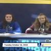 Miner Morning TV, 10-16-18