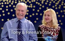 Tony & Reena's Story | Boys & Girls Club of Santa Clarita Valley 50th Anniversary