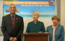 City of Santa Clarita Commemorates New Passport Facility