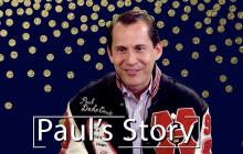 Paul's Story | Boys & Girls Club of Santa Clarita Valley 50th Anniversary