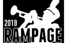 Nov. 3: 35th Annual Rampage Presented by Hart Regiment