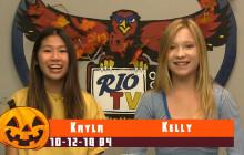 Rio TV, 10-12-18