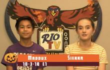Rio TV, 10-3-18