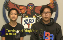 Rio TV, 10-4-18