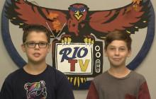 Rio TV, 10-8-18