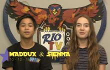 Rio TV, 10-10-18