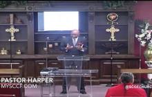 SCCF: God's Great Plan Pt. 1