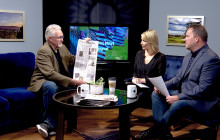 SCV Today Segment: The Signal 'Meeting The Brave'