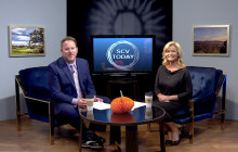 Cougar News Election Show, Salvation Army, Festival of Trees, Castaic Animal Shelter