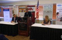 38th California State Assembly Candidate Forum
