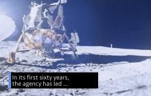 This Week @ NASA: Sixty Years of NASA and Counting