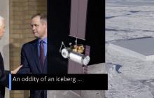 This Week @ NASA: Talking Moon to Mars and More