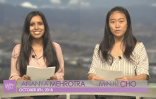 West Ranch TV, 10-8-18 | Wildcats Against Cancer