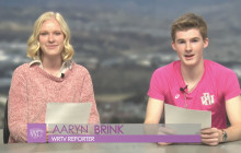 West Ranch TV, 10-9-18 | Wildcats Against Cancer