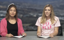West Ranch TV, 10-11-18 | Pink Hair
