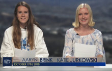 West Ranch TV, 10-19-18 | Pack Leaders, Band Interview