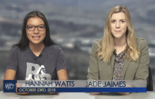 West Ranch TV, 10-23-18 | Anti Bullying
