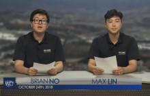 West Ranch TV, 10-24-18 | Plastic PSA
