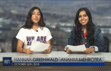 West Ranch TV, 10-26-18 | Circle of Friends Segment