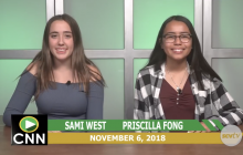 Canyon News Network, 11-6-18 | Election Day
