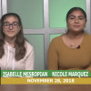 Canyon News Network, 11-28-18 | Cross Country