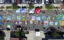 Santa Clarita Chalk Art Festival