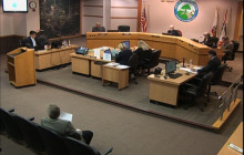 Santa Clarita City Council: November 13, 2018
