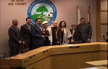 Santa Clarita City Council: November 27, 2018