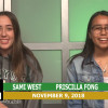 Canyon News Network, 11-9-18 | Basketball Interview