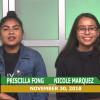 Canyon News Network, 11-30-18 | Counselor's Corner