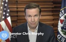 Weekly Democratic Response: Senator Chris Murphy, Connecticut