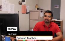 Golden Valley TV, 11-1-18 | Teacher Spotlight, Senior Responsibilities