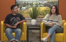 Golden Valley TV, 11-6-18   Senior Announcements